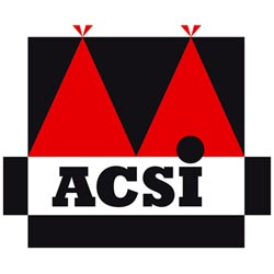 ACSI Camping Card in JULI and AUGUST